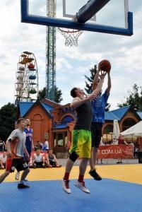 "Результаты турнира УСЛ 3х3 ""Kirovograd Streetball Challenge""!"