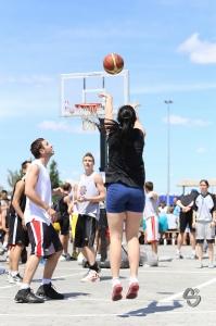 """Результаты турнира УСЛ 3х3 """"Kherson Streetball Cup""""!"""