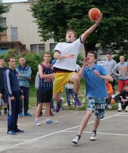 """Результати турніру УСЛ 3х3 """"Ternopil Cup"""""""