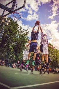 """Результаты турнира УСЛ 3х3 """"Kharkov Streetball Cup"""""""