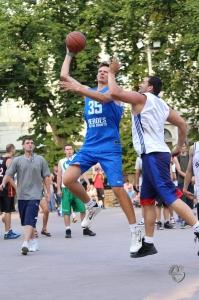 """Результати турніру УСЛ 3х3 """"Yarych Street Fest 2014"""""""