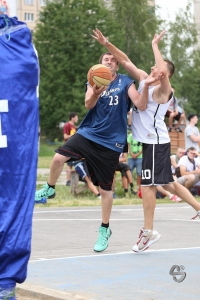 """Результаты турнира УСЛ 3х3 """"Ognivka Streetball Challenge"""""""