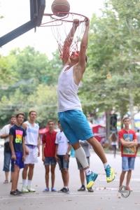 """Результаты турнира УСЛ 3х3 """"Nikolaev Streetball Cup"""""""