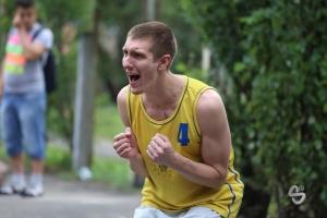 """Результаты турнира УСЛ 3х3 """"Kiev Nine Cup"""""""