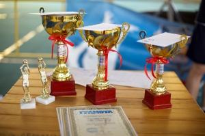 """Результати турніру УСЛ 3х3 """"Illichivske Streetball Cup"""""""