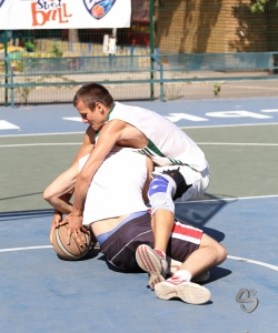 Dnipro Streetball Cup (Днепропетровск, 09.08.2014)