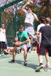 """Результаты турнира УСЛ 3х3 """"1.1.6. Streetball Challenge"""""""