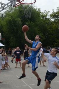 """Результаты турнира УСЛ 3х3 """"Pavlograd Streetball Cup"""""""