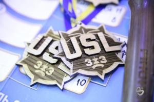 Результаты Финала УСЛ 3х3 2014