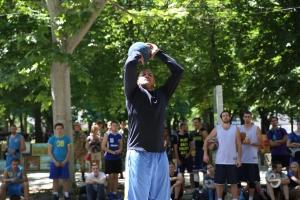 "Отчёт о турнире ""Nikolaev Streetball Cup"""