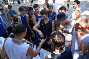 "Отчёт о турнире ""Street Game"" (Одесса)"