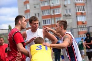 "Отчёт о турнире ""BVS Space Jam"" (Киев)"