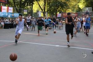 "Отчёт о турнире ""Кубок Мэра Street Game Odessa 2015"""