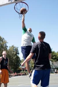 "Отчёт о турнире ""Dnipro Streetball Cup A"""