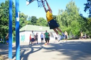 "Отчёт о турнире ""Kiev Open Streeball"""