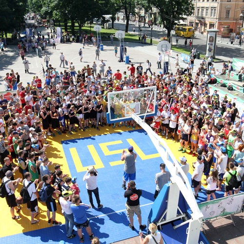 Yarych Street Fest (Львів, 05.06.2016)