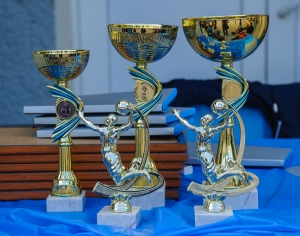 Illichivske Streetball Cup (Хмельницький, 23.07.2016)