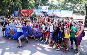 Street Game (Одесса, 6-7.08.2016)