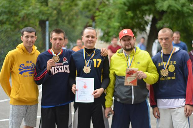 13 серпня у Бучачі пройшов турнір
